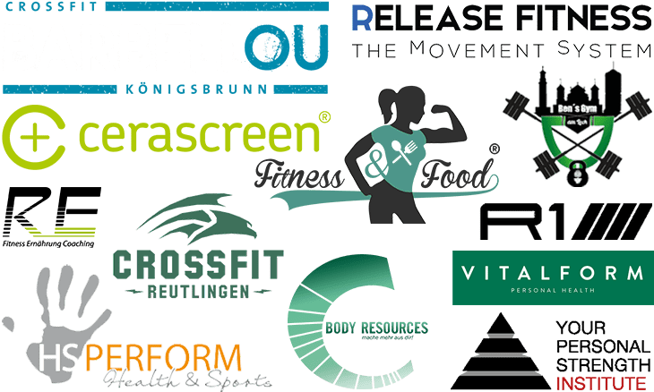 Partner Fitness Solutions