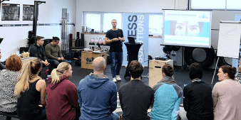 Fitness Solutions Live-Events