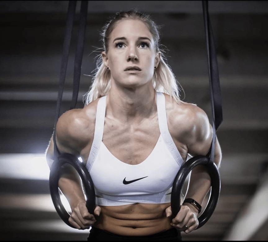 Erfolgsstory Malin Pettersson