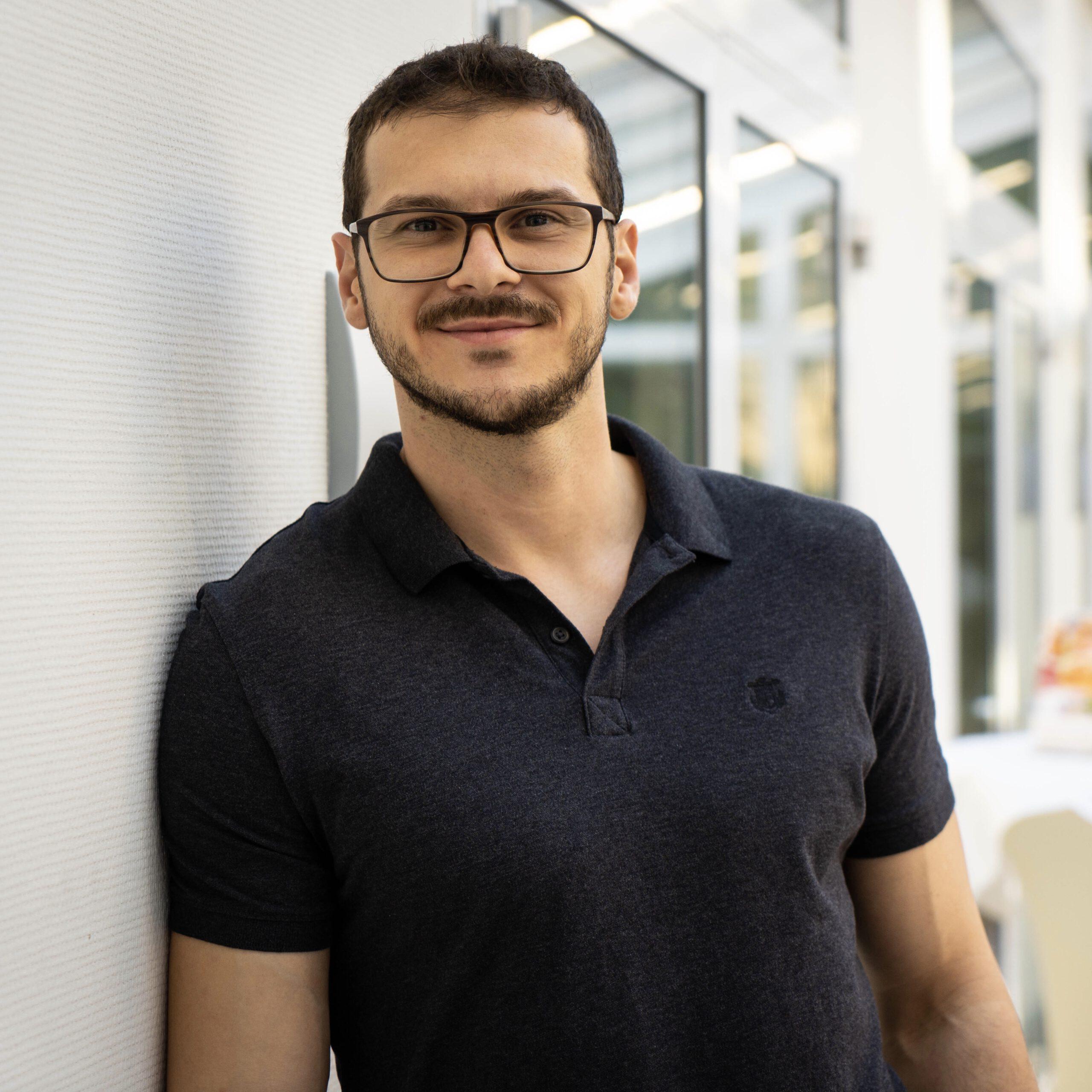 Coach Dušan – Dein Ernährungsberater
